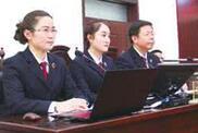 葡京开户市中级人民法院公布执行不能典型案例